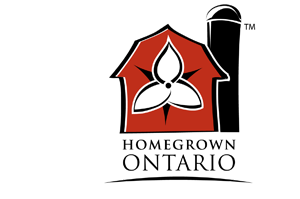 homegrown ontario logo